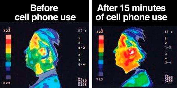 Alerta Contaminação por Radiação Eletromagnética dos Celulares e Wifi